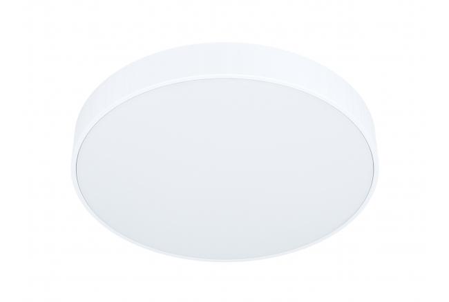 Plafondlamp ZUBIETA-A - Zwart