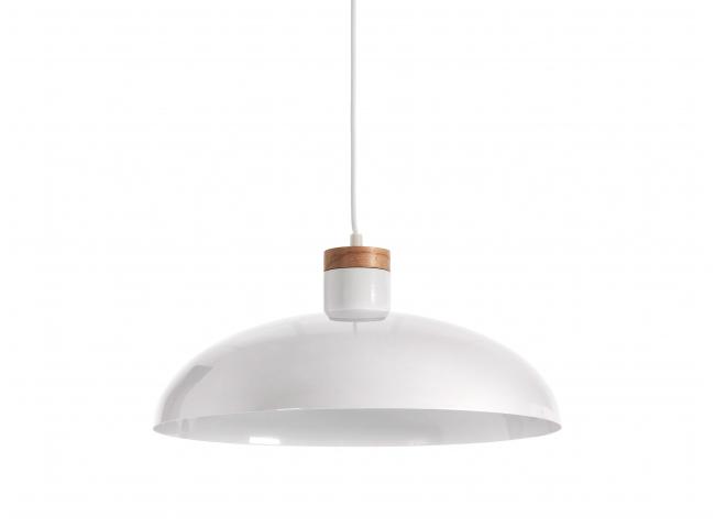Hanglamp GOTRAM - Zwart