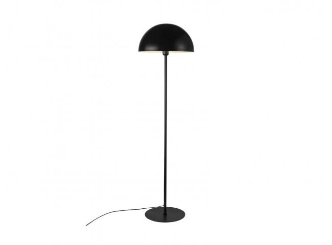 Vloerlamp ELLEN - Zwart