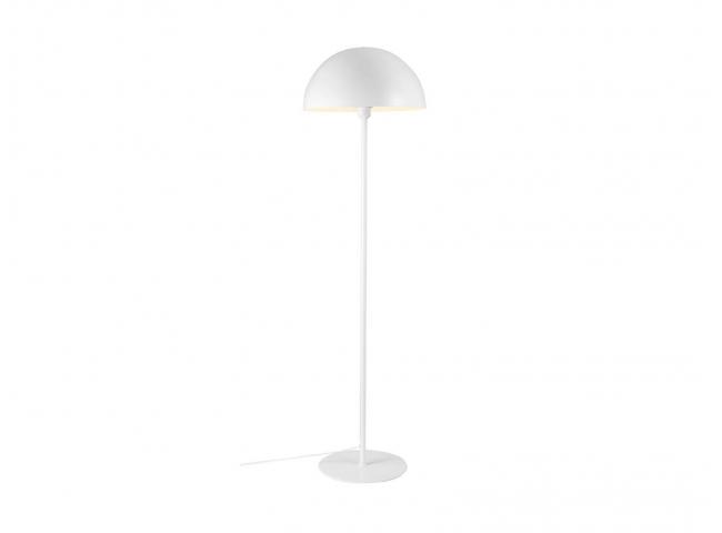 Vloerlamp ELLEN - Wit