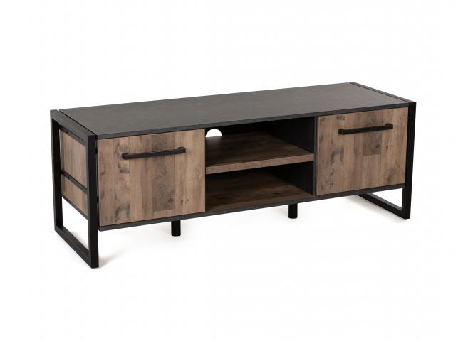 Tv-meubel SAMIR klein (gemonte