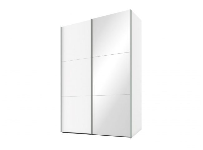 Kleerkast met spiegel SWIFT -