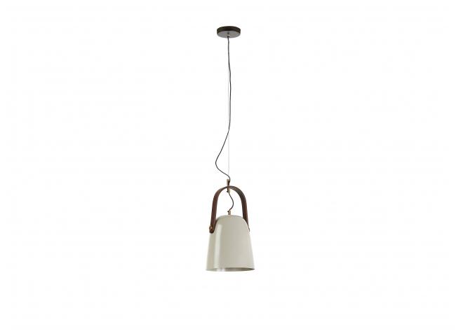 Hanglamp ZANIE - Beige