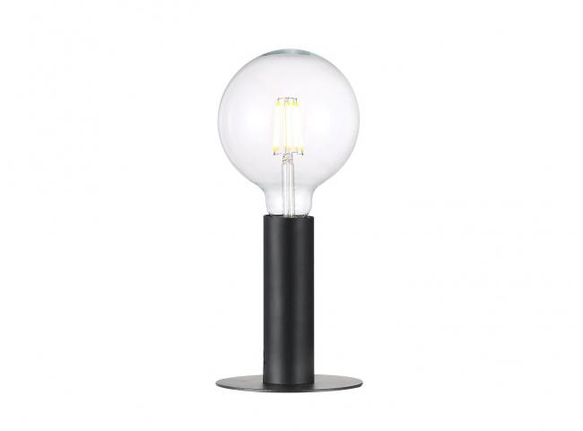 Tafellamp DEAN - Zwart