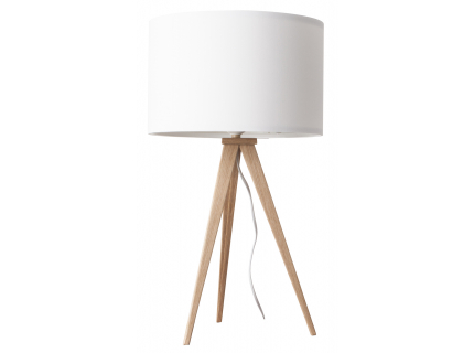 Tripod tafellamp