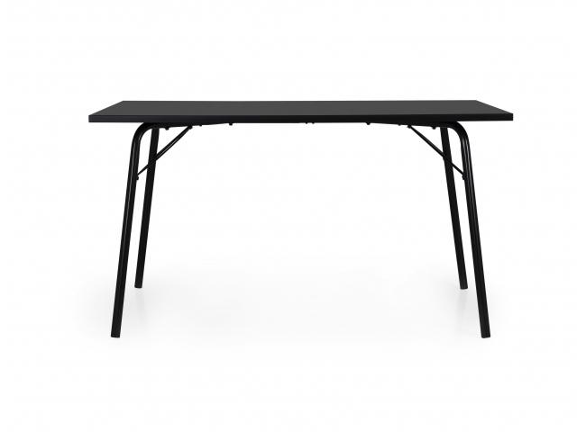 Tafel DAXX - Zwart