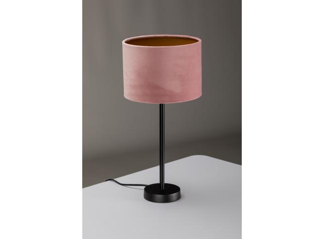 Tafellamp MESA - Old Pink