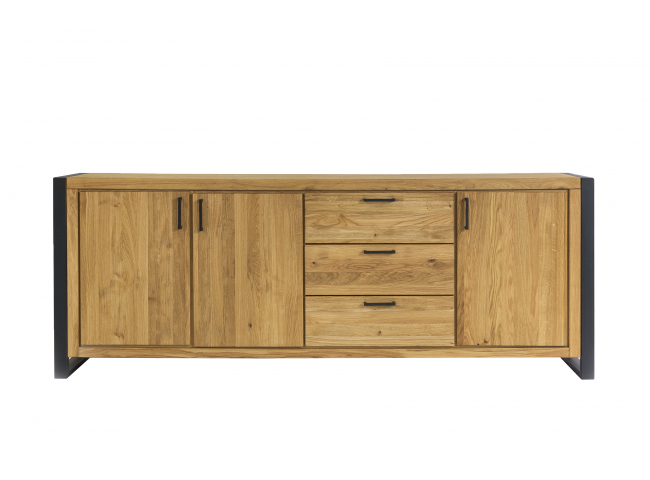 Dressoir BO - Naturel