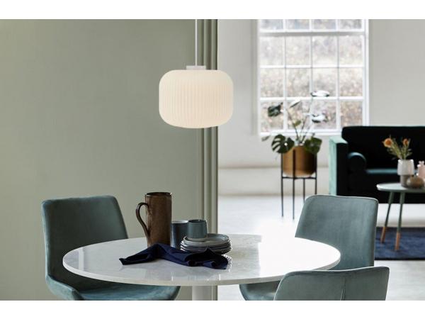 Nordlux Hanglamp Milford 30 Deba Meubelen