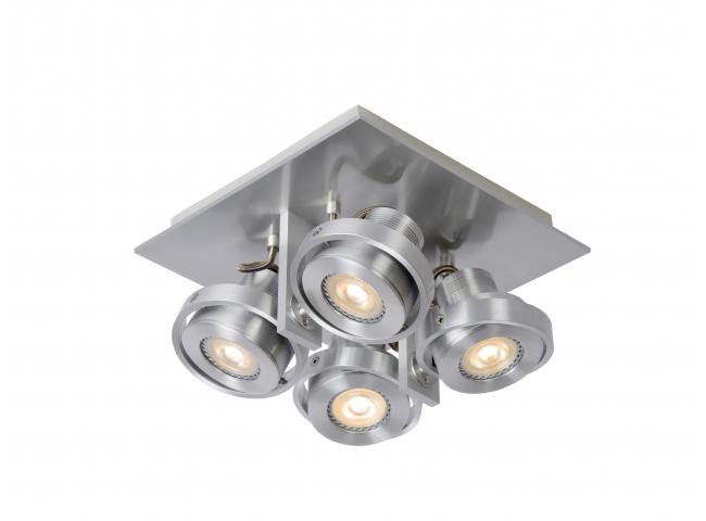 Spot LANDA II 4x - Aluminium