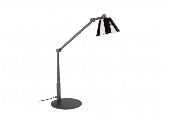 Tafellamp Lub - Zwart
