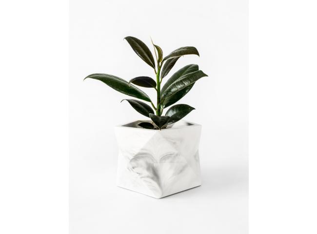 Plantenpot 8,5 cm PALUA - Pome