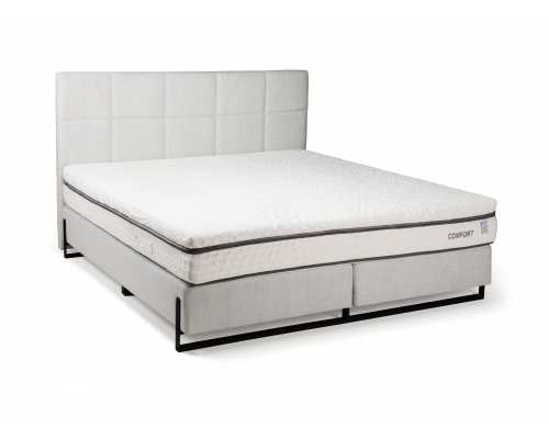 Boxspring BERLIN incl. matras