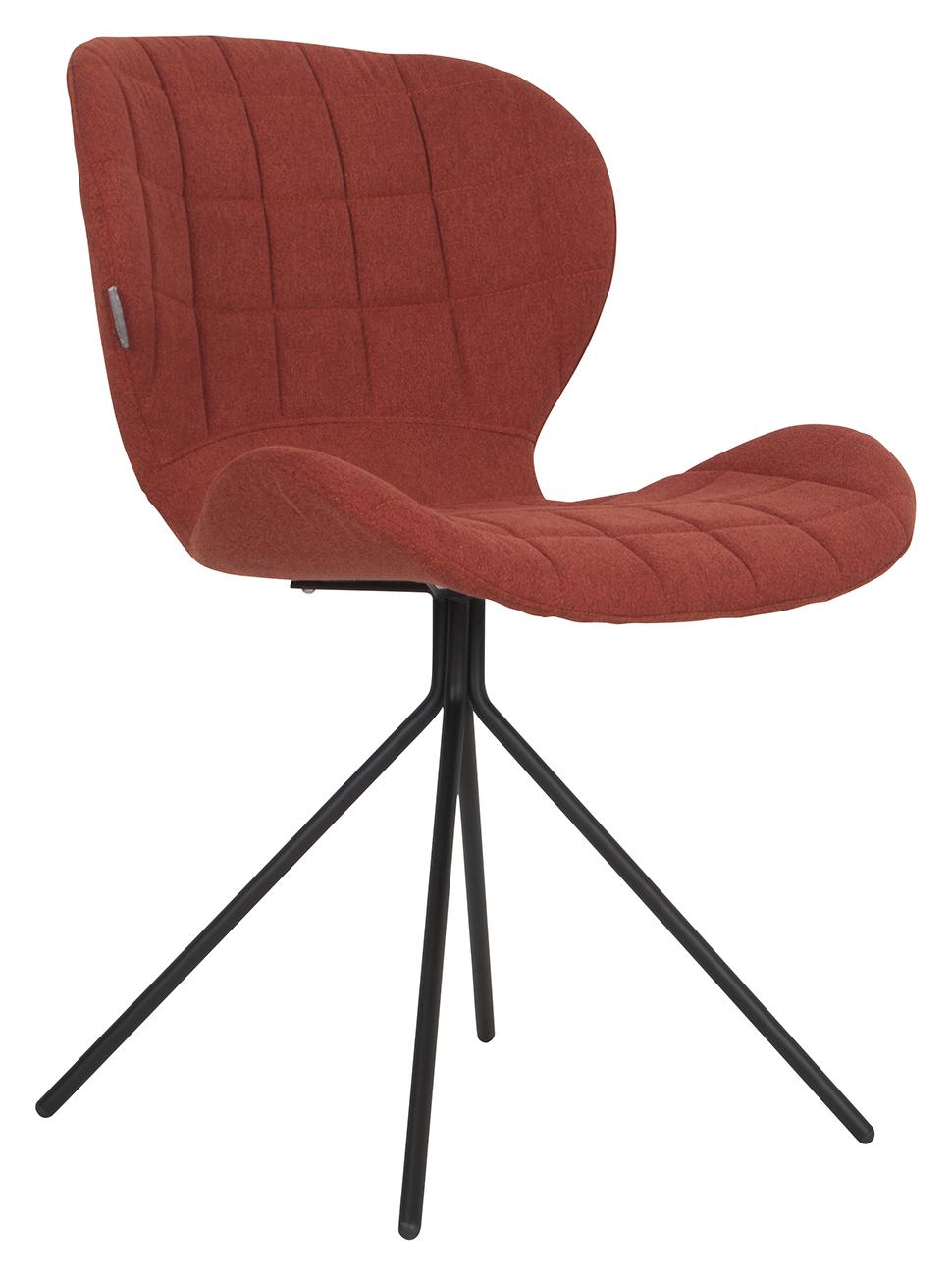 Zuiver Stoel Omg : Kuipstoel omg kleur orange oranje deba meubelen