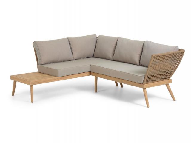 Loungeset RAMSON - Eucalyptus