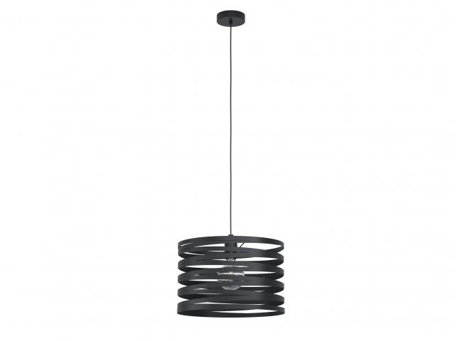 Hanglamp CREMELLA - Zwart