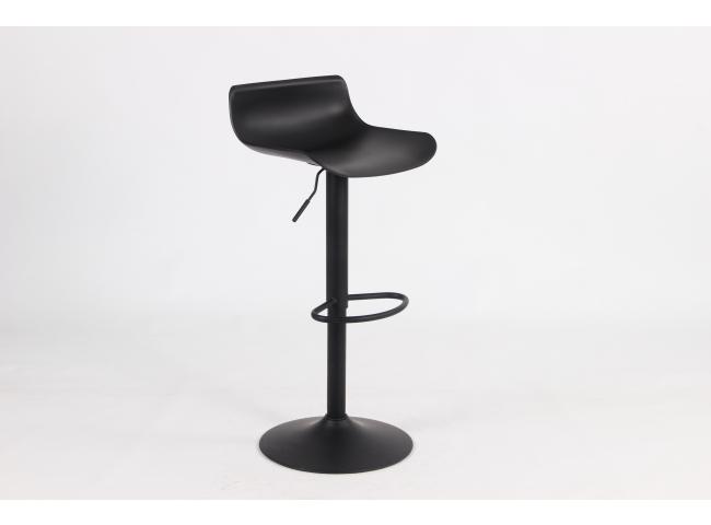 Barstoel FALCO - Zwart