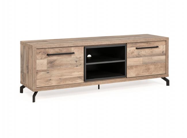 Tv-meubel KUTA - Natuurlijke p