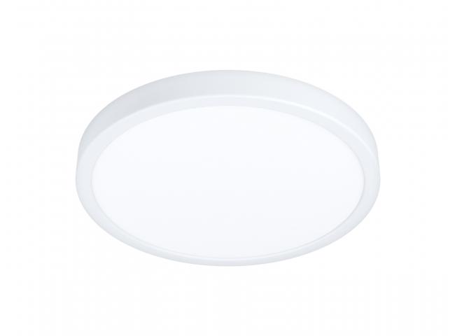 Plafondlamp FUEVA 5 - Wit