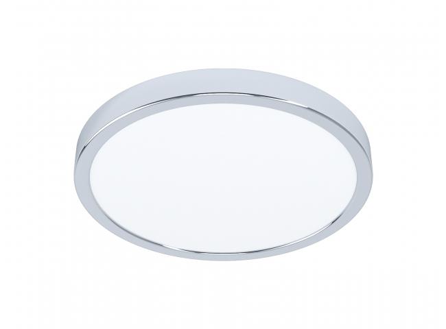 Plafondlamp FUEVA 5 - Chroom