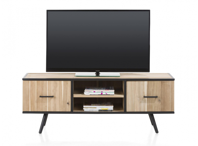 Tv-meubel KINNA - Tramwood Smo