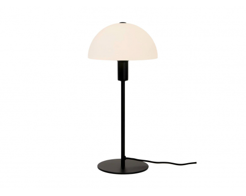Tafellamp ELLEN 20 - Geborstel