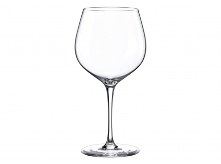 Set van 4 Gin & tonic glazen