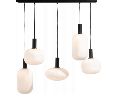 Hanglamp DAVID - Wit