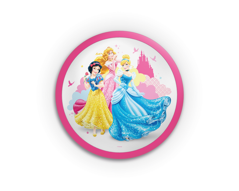 Lamp Kinderkamer Prinses : Plafondlamp princess roze deba meubelen