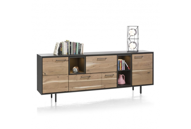 Cenon dressoir, incl. led