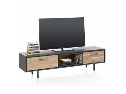 Cenon tv-meubel, incl. led
