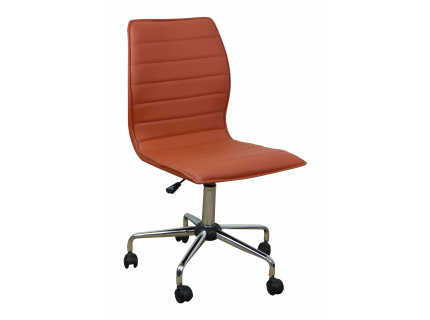 Bureaustoel 'Trendy' - kleur: Black
