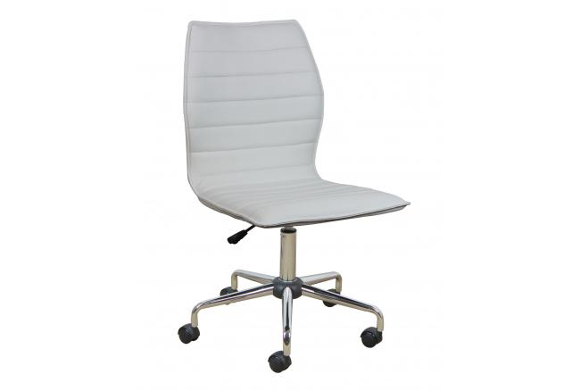 Bureaustoel 'Trendy' - kleur: Light Grey