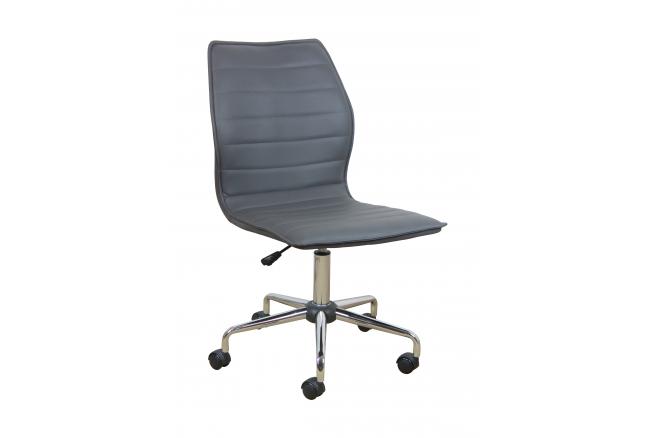 Bureaustoel 'Trendy' - kleur: White