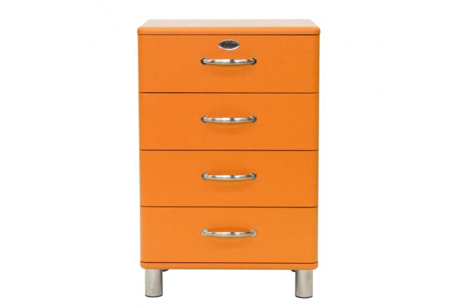 Ladenkast 'Malibu' - kleur: Fo