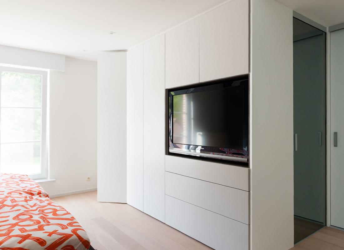 Ikea Slaapkamer Assortiment : Slaapkamer op maat dressings assortiment maatwerk deba meubelen