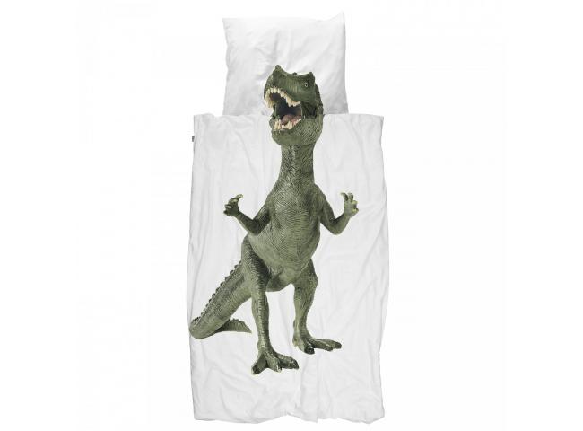Dekbedovertrek Dino