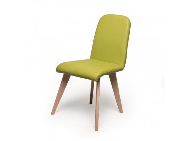 Eetkamer Stoel Groen : Promotie 5 1: eetkamerstoel groen deba meubelen