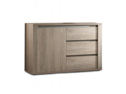 Commode 'Rocca' - kleur: Wood
