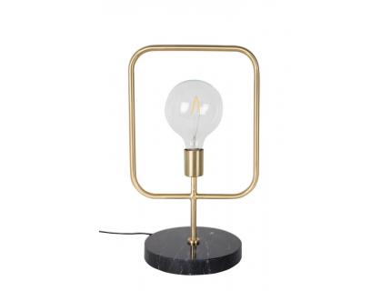 Toonzaalmodel: Cubo tafellamp