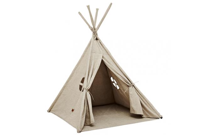 Tent Camp Canyon