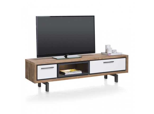 Otta tv-dressoir, incl. led