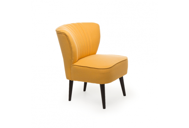 Fauteuil 'Reno' - kleur: Preston cognac