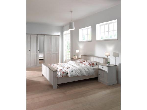 landelijke slaapkamer c 360 yosk