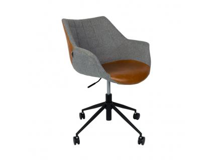 Promotie 5 + 1: Doulton office bureaustoel