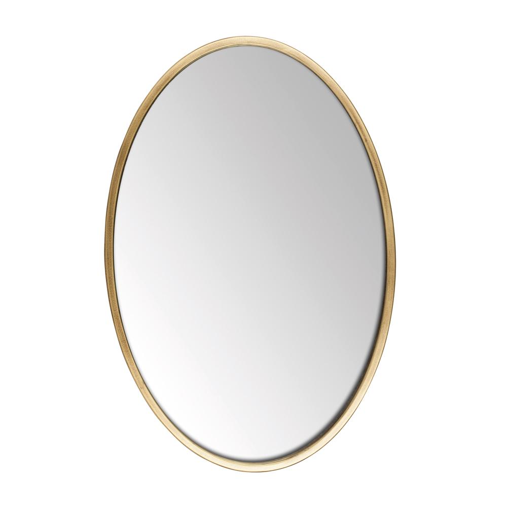 Vintage Spiegel Goud : Tivoli spiegel goud zwart cm buiten maat u woonhome