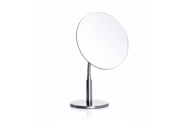 Toilettafel spiegel