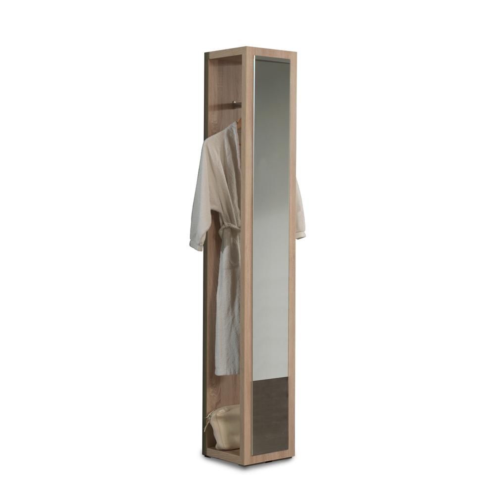 Spiegel Met Hout : Een spiegel met kuif in gips gips glas hout catawiki
